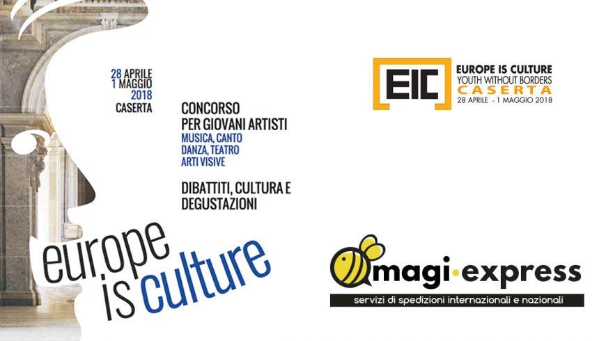 Europe in Culture