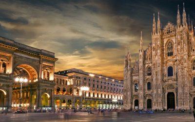 """Magi Express spedizioni in tutto il mondo """"da Milano"""""""